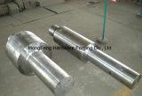 Arbre principal d'acier de la qualité 4140 d'usine