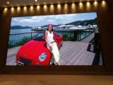 High Definition P2 Indoor Full Color Advertising Verhuur LED Display