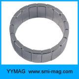 Strong неодимовые магниты дуги для мотора магнита