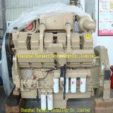 Двигатель дизеля Cummins Ktta38-G для комплекта генератора и Genset