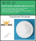 Esteróide forte da fonte da fábrica: Testosterona Decanoate, classe de USP