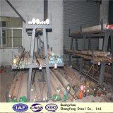 Nak80 het Plastic Staal van de Vorm voor het Speciale Staal van de Matrijs van het Staal