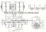Профессиональный 15 лет шина A/C детали 24V Spal 009-B40 Vll-22