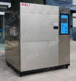 Alloggiamento climatico verticale della prova personalizzato fabbrica di urto termico di Asli
