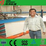 Exportaciones de China para la máquina de la tarjeta de yeso