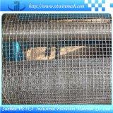 SGSのレポートを用いるステンレス鋼のひだを付けられた編まれた網