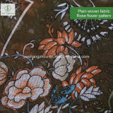 2018熱い藤のScarf花によって印刷されるビスコースショールの方法女性
