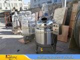 Serbatoio mescolantesi 500~2000L del miscelatore del gelato