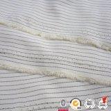 Tessuto conduttivo di ESD con la fibra di TR