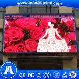 Gute im Freienbekanntmachen LED-Bildschirmanzeige der Gleichförmigkeits-P5 SMD2727