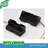 Batterie der 9V Batteriehalterung-wasserdichte Batteriehalterung-AA