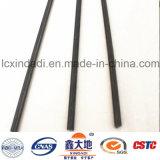 draad van het Staal van de Ribben van de Spanning van 4.0mm de Post Concrete spiraalvormige