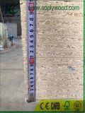 Chipboad stratifié avec le format de papier en mélamine de 1220x2440X9-25mm