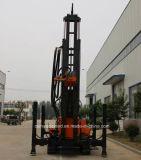 Fy-300 Multifunktionsperkussions-Wasser-Vertiefungs-Ölplattform der gleisketten-DTH (300m)