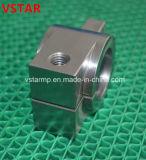 Usinagem CNC de alta precisão peça de reposição para máquinas de automação