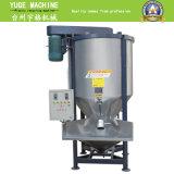 Misturador de secagem da cor da máquina plástica industrial vertical