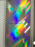Papel holográfico do arco-íris
