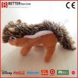 ペットおもちゃのぬいぐるみのプラシ天犬猫のおもちゃ