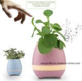 Haut-parleur de Bluetooth de musique de Flowerpot