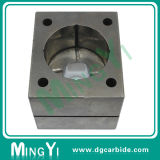 De Ring van de Gids van de Stempel van het Aluminium van de Precisie van de Machines van de douane