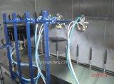 Macchina UV automatica senza polvere di chiave in mano della pittura per il PC del ridurre in pani