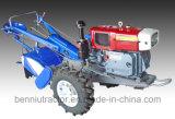 Df (DongFeng) Tipo Df-15L 15Timão de energia de alto desempenho HP / trator de Tração em Duas Rodas / Curta o trator / trator / Mini-Trator