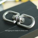 ステンレス鋼の旋回装置の目および目