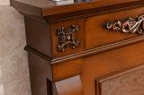 Cheminée électrique de forces de défense principale de type de meubles européens d'hôtel (324B)