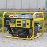Anfangsleises bewegliches Benzin-elektrische Generatoren des Bison-(China) BS3000u (e) 2.5kw 2.5kVA Electirc für heißen Verkauf