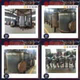 De atmosferische Tank van de Blaas van het Schuim, de Atmosferische Opslag van het Schuim