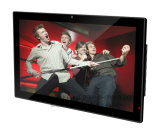 "1920*1080 43"" Display TFT LCD tela sensível ao toque"