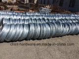 Electro провод оцинкованной стали Bwg8-Bwg22