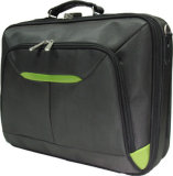 Laptop Computer Nylon Shoulder Business Function 15.6 '' Laptop Messenger Carry Bag