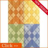 Tintenstrahl-Innenwand-Fliesen der Vielzahl-Farben-späteste Fliese-3D Digital
