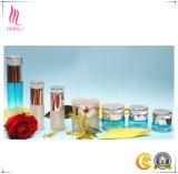 Contenitori impaccanti di vetro cosmetici per cura di pelle