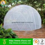 多機能の防水屋外の使用は演劇の家の庭のイグルーのドームのテントをからかう