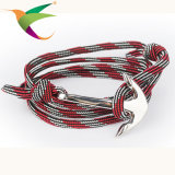 Stlb-17011004 Anchor Retro Fashion Hand-Woven Rope Hand Jewellery