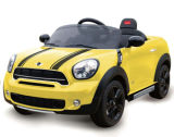 Mini Countryman Kids Electric ride sur la voiture d'une licence