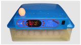 Incubateur solaire automatique de 48 oeufs de promotion en gros avec les prix les meilleur marché