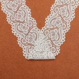 Guarnizione della maglia del merletto della frangia di estate per la maglia delle donne