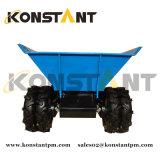 De in het groot MiniTractor met 4 wielen Van uitstekende kwaliteit van de Vervoerder van het Landbouwbedrijf
