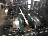 Caja de zapatos automático/pegar/plegable que hace la máquina a la India
