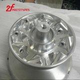 5 sobressalente de alumínio Parts/CNC do automóvel de Aixs 6061 que mmói com as peças personalizadas alta qualidade da máquina