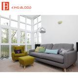 Silla del sofá del salón de la lectura de la buena calidad para la venta