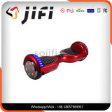 Scooter électrique Hoverboard de sport frais avec Bluetooth \ éclairage LED, atterrisseur, batterie de Samsung