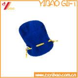 Sac en gros bon marché de Gife de sac de velours de qualité (YB-HR-45)