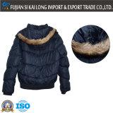 Куртки зимы Windbreaker износа высокого качества женщин способа напольные