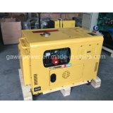 Hauptgebrauch, Wohngeräusch-beweglicher Dieselgenerator mit 60dB