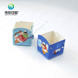 Colorful DIY Cartoon Toys Box Paper Printing