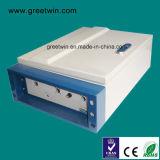 43dBm Dcs 1800MHzの白い中継器ICの中継器(GW-43-ICSD)